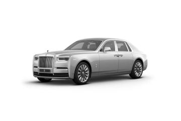 Photo of Rolls Royce Phantom Phantom II