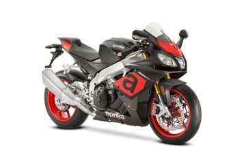 Photo of Aprilia RSV4 Factory
