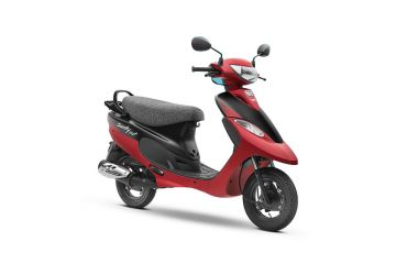 TVS Scooty Pep Plus Drum