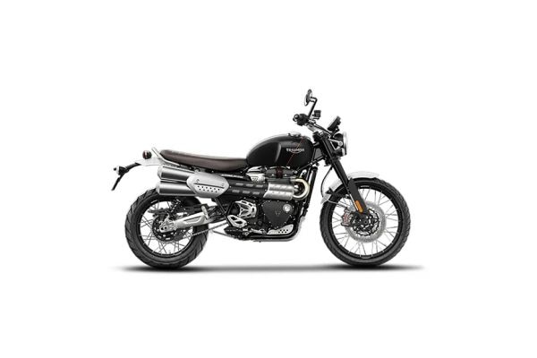 Photo of Triumph Scrambler 1200