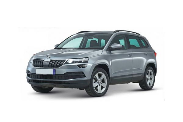 Photo of Skoda Karoq