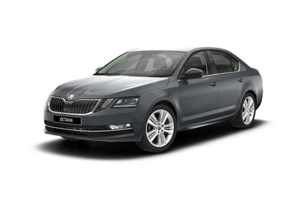 Photo of Skoda Octavia