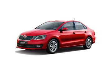 Photo of Skoda Rapid 1.6 MPI MT Active