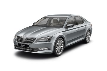 Skoda Superb Corporate 1.8 TSI MT
