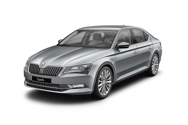 Skoda Superb Automatic Price All Automatic Variants With