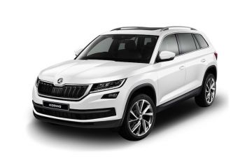 Skoda Kodiaq 2.0 TDI Laurin Klement offers