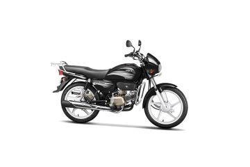 Photo of Hero Splendor Plus Drum Kick and Alloy