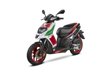 Photo of Aprilia SR 150 Race Edition