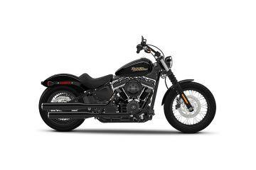 Photo of Harley Davidson Street Bob 2018