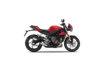Photo of Triumph Street Triple Street Triple RS
