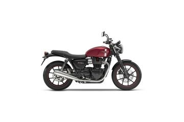 Photo of Triumph Street Twin Standard