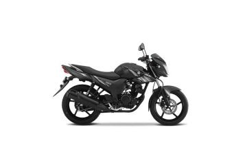 Photo of Yamaha SZ-RR