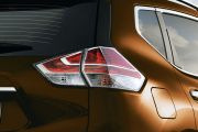 Tail lamp Image of X-Trail