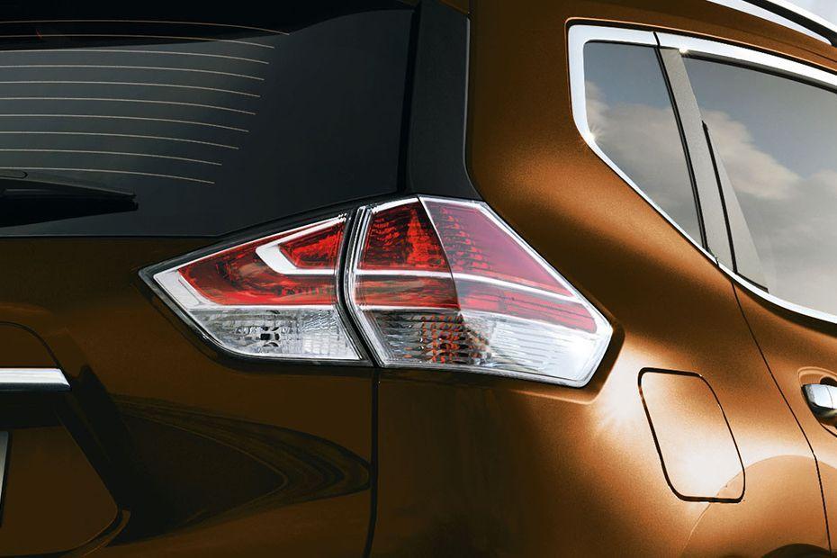 Photo of Nissan X-Trail