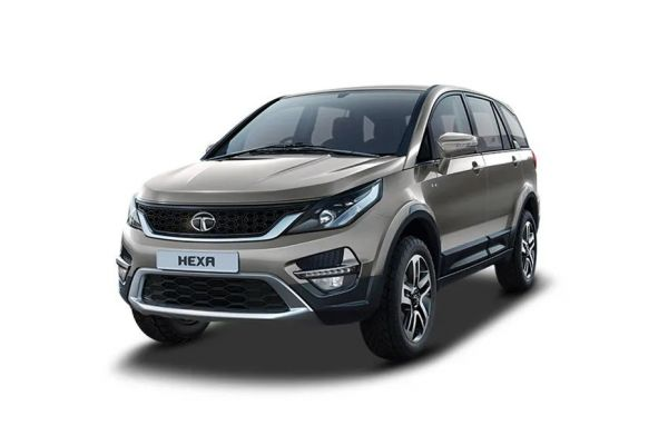Photo of Tata Hexa 2017-2020