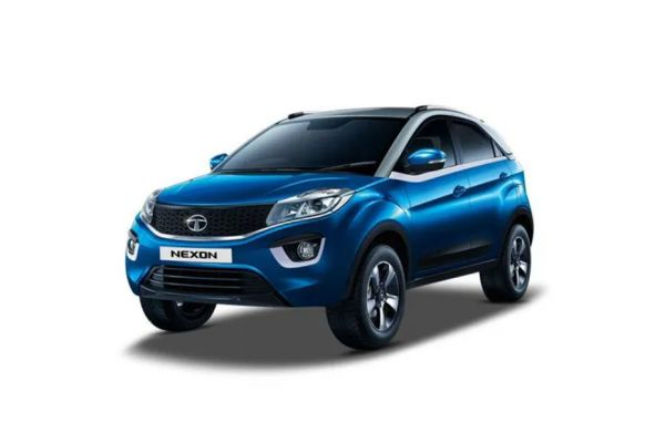 Image result for images of tata nexon ev electric suv