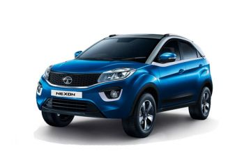 Photo of Tata Nexon 1.2 Revotron XE