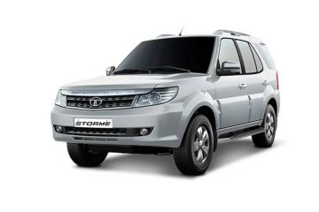 Photo of Tata Safari Storme LX 4x2