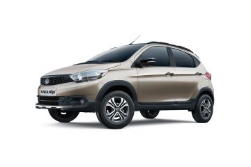 Photo of Tata Tiago NRG