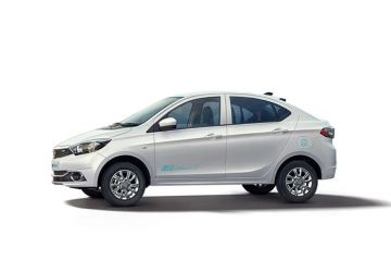 Photo of Tata Tigor EV