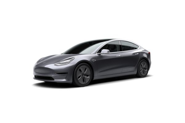 Photo of Tesla Model 3