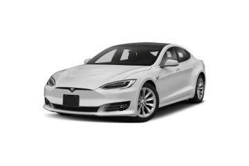 Photo of Tesla Model S