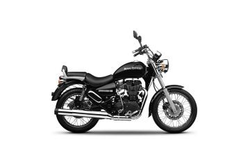 Photo of Royal Enfield Thunderbird 350 ABS