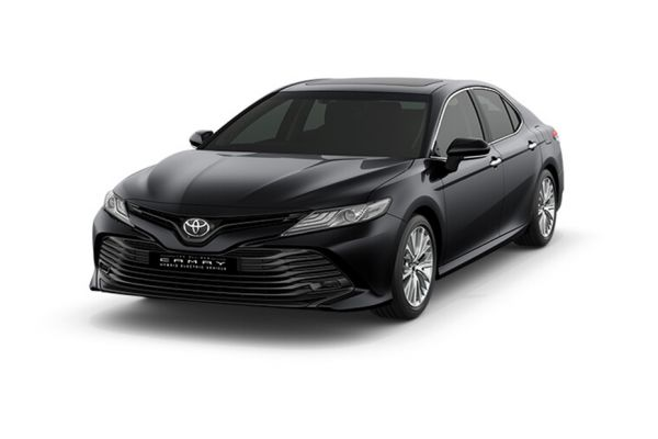 Photo of Toyota Camry 2019