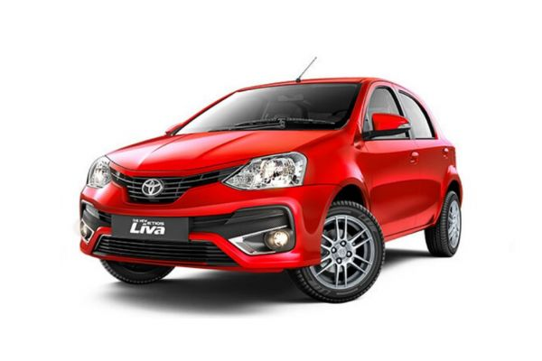 Photo of Toyota Etios Liva