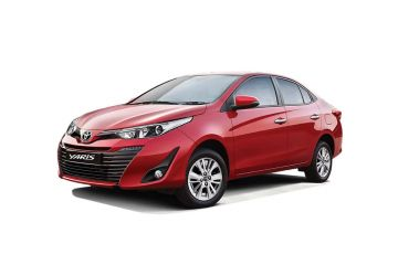 Photo of Toyota Yaris J Optional