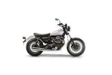 Photo of Moto Guzzi V9 Bobber