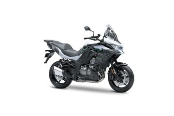 Photo of Kawasaki Versys 1000 STD BS6