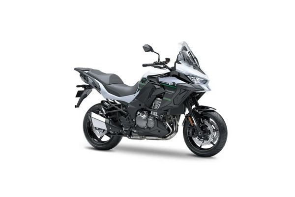 Photo of Kawasaki Versys 1000