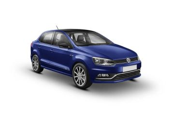 Photo of Volkswagen Ameo