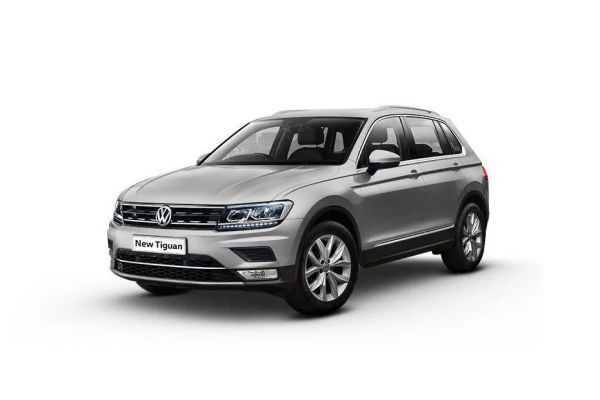 Photo of Volkswagen Tiguan