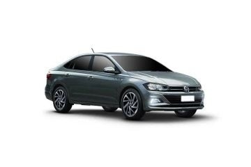 Photo of Volkswagen Virtus