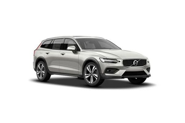 Photo of Volvo V60 Cross Country