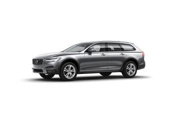 Photo of Volvo V90 Cross Country