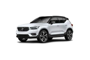 Photo of Volvo XC40 T4 R-Design