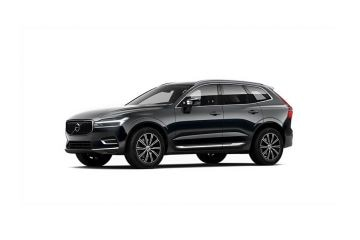 Photo of Volvo XC60 Inscription D5