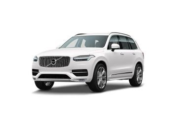Photo of Volvo XC90