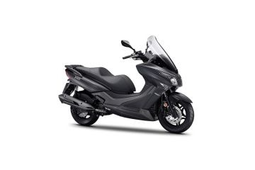 Photo of 22Kymco X-Town 300i STD