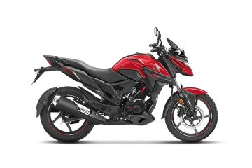Honda Xblade Price In Bangalore On Road Price Of Xblade Zigwheels