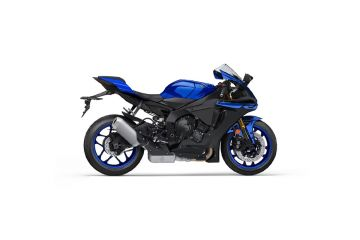 Photo of Yamaha YZF R1