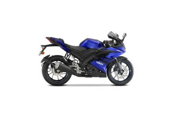 Photo of Yamaha YZF R15 V3 ABS