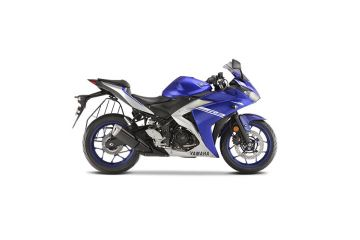 Photo of Yamaha YZF R3 STD