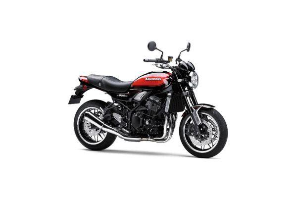 Photo of Kawasaki Z900RS