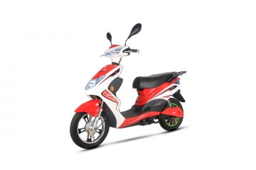Photo of Amomobility S-Pin
