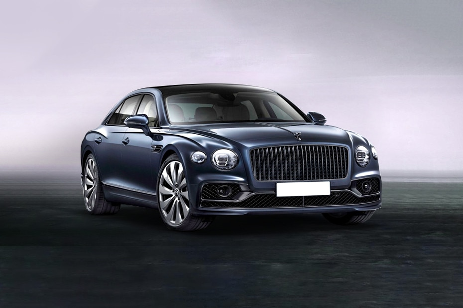 Photo of Bentley Flying Spur