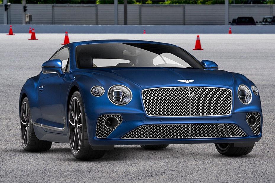 Photo of Bentley Continental